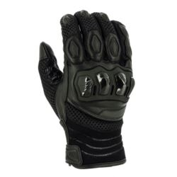 RĘKAWICE RICHA TURBO GLOVE BLACK ROZ. 3XL
