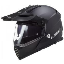 KASK LS2 MX436 PIONEER EVO MATT BLACK XL