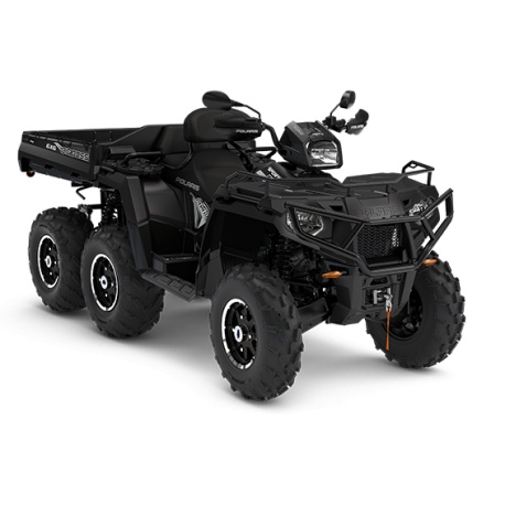 Polaris Sportsman® 6×6 570 LE