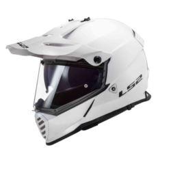 KASK LS2 MX436 PIONEER EVO GLOSS WHITE L