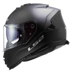 KASK LS2 FF800 STORM SOLID MATT BLACK XXL