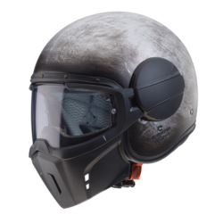 KASK CABERG GHOST IRON M