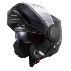 KASK LS2 FF902 SCOPE SOLID MATT BLACK L