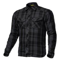 KOSZULA SHIMA RENEGADE BLACK XL
