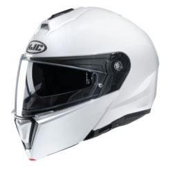 KASK HJC I90 PEARL WHITE M