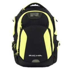 PLECAK RICHA KRYPTON FLUO YELLOW