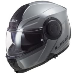 KASK LS2 FF902 SCOPE NARDO GREY L + PINLOCK