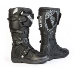 BUTY IMX X-TWO BLACK 43