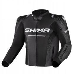 KURTKA SHIMA STR 2.0 BLACK 52