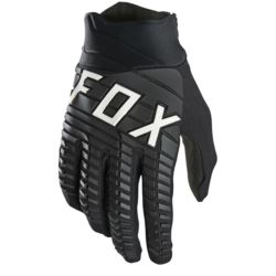 RĘKAWICE FOX 360 BLACK S